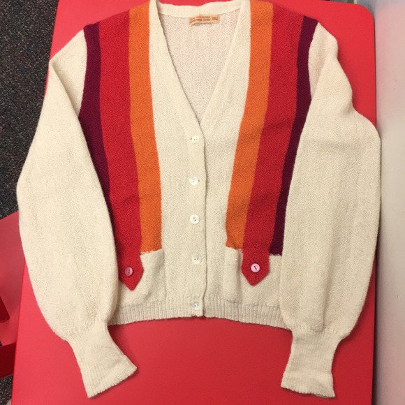 Clothing, Shoes & Accessories Sweaters Latest Collection Of Vintage Austrian Alpaca Sweater By Lemmer-mayer